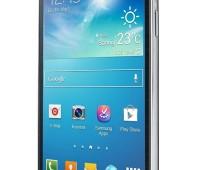 Los móviles más vendidos: Samsung Galaxy S4 Mini