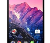 Los móviles más vendidos: Google Nexus 5